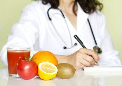 Diete ottimali per mense e gruppi sportivi