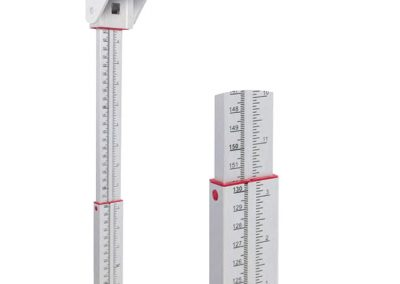 Misurazione altezza
